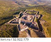 Купить «Nossa Senhora da Graca Fort, Alcacova, Portugal», фото № 32922179, снято 22 апреля 2019 г. (c) Яков Филимонов / Фотобанк Лори
