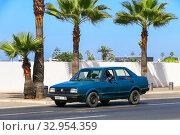 Купить «Volkswagen Jetta», фото № 32954359, снято 29 сентября 2019 г. (c) Art Konovalov / Фотобанк Лори