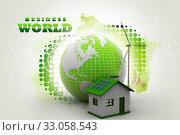 Купить «Real estate concept», фото № 33058543, снято 29 февраля 2020 г. (c) easy Fotostock / Фотобанк Лори