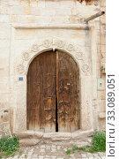 Купить «Old Door», фото № 33089051, снято 7 июля 2020 г. (c) PantherMedia / Фотобанк Лори