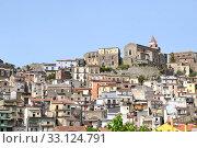 Купить «Castiglione di Sicilia - Architecture, Catania», фото № 33124791, снято 4 апреля 2020 г. (c) PantherMedia / Фотобанк Лори