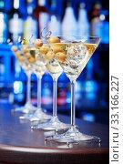 Купить «Cocktails Collection - Martini,Cocktails Collection - Martini,Cocktails Collection - Martini,Cocktails Collection - Martini», фото № 33166227, снято 31 марта 2020 г. (c) PantherMedia / Фотобанк Лори