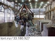 Купить «Waste Pile», фото № 33180927, снято 26 мая 2020 г. (c) PantherMedia / Фотобанк Лори