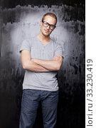 Купить «Good looking metrosexual gay men», фото № 33230419, снято 5 апреля 2020 г. (c) PantherMedia / Фотобанк Лори