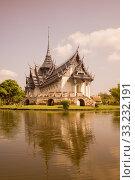 Купить «THAILAND BANGKOK SAMUT PRAKAN ANCIENT CITY», фото № 33232191, снято 2 июля 2020 г. (c) PantherMedia / Фотобанк Лори