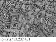 Купить «detail from the city model erfurt for the blind and visually impaired by egbert broerken», фото № 33237431, снято 5 апреля 2020 г. (c) PantherMedia / Фотобанк Лори