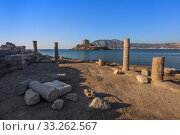 Купить «Kos, Greece», фото № 33262567, снято 3 апреля 2020 г. (c) PantherMedia / Фотобанк Лори