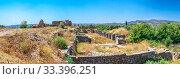 Купить «Miletus Ancient City in Turkey», фото № 33396251, снято 20 июля 2019 г. (c) Sergii Zarev / Фотобанк Лори