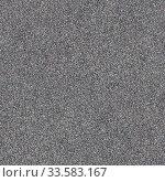 Seamless texture of black volcanic sand. Стоковое фото, фотограф Сергей Старуш / Фотобанк Лори