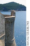 Купить «Dubrovnik», фото № 33636743, снято 3 июля 2020 г. (c) Александр Карпенко / Фотобанк Лори