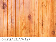 Wooden planks with natural patterns as background. Стоковое фото, фотограф FotograFF / Фотобанк Лори