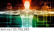 Купить «Medical Transplant Procedure of the Future as Abstract», фото № 33792343, снято 5 июля 2020 г. (c) easy Fotostock / Фотобанк Лори
