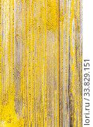 Купить «Wooden boards with cracks as background», фото № 33829151, снято 25 августа 2019 г. (c) FotograFF / Фотобанк Лори