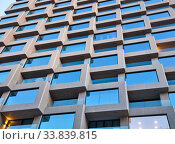 Купить «Norra Torren skyscraper, Vasastaden (Vasastan) Norrmalm, Stockholm, Sweden», фото № 33839815, снято 4 апреля 2019 г. (c) age Fotostock / Фотобанк Лори