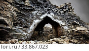 Купить «Lavaformation», фото № 33867023, снято 1 июня 2020 г. (c) age Fotostock / Фотобанк Лори