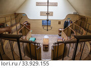 Купить «The Old Operating Theatre Museum and Herb Garret, London, UK», фото № 33929155, снято 23 августа 2017 г. (c) Nataliia Zhekova / Фотобанк Лори