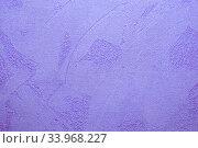 delicate purple background texture. Стоковое фото, фотограф Nataliia Zhekova / Фотобанк Лори
