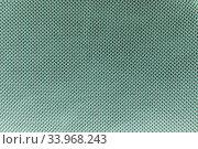 Купить «Texture background of polyester fabric.», фото № 33968243, снято 27 ноября 2015 г. (c) Nataliia Zhekova / Фотобанк Лори