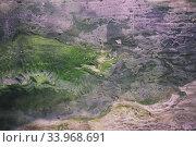 Купить «ancient stone texture background. surface of the marble», фото № 33968691, снято 20 августа 2017 г. (c) Nataliia Zhekova / Фотобанк Лори