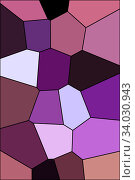 Купить «contemporary creative geometric abstract background», фото № 34030943, снято 30 октября 2019 г. (c) Nataliia Zhekova / Фотобанк Лори