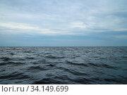 Купить «Harsh seascape cold Barents Sea», фото № 34149699, снято 6 июля 2020 г. (c) easy Fotostock / Фотобанк Лори