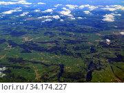 Frankreich, Französischer Jura bei Le Russey. Стоковое фото, фотограф Zoonar.com/Erich Meyer / age Fotostock / Фотобанк Лори