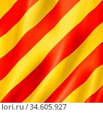Yankee international maritime signal flag. Nautical letters symbol... Стоковое фото, фотограф Zoonar.com/Laurent Davoust / age Fotostock / Фотобанк Лори