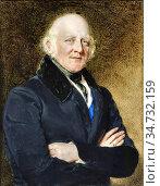 Ross Sir William - Adolphus Frederick Duke of Cambridge - British... Редакционное фото, фотограф Artepics / age Fotostock / Фотобанк Лори