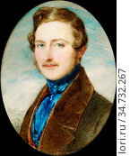 Ross Sir William - Prince Albert 1 - British School - 19th Century. Редакционное фото, фотограф Artepics / age Fotostock / Фотобанк Лори