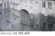 Khnopff Fernand - Geheim - Weerspiegeling 1 - Belgian School - 19th... Редакционное фото, фотограф Artepics / age Fotostock / Фотобанк Лори