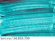 Green translucent brush strokes. Стоковая иллюстрация, иллюстратор Роман Сигаев / Фотобанк Лори