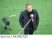 Cologne, Germany, 31.10.2020, Bundesliga matchday 6, 1. FC Koeln - ... Редакционное фото, фотограф Jürgen Schwarz / age Fotostock / Фотобанк Лори