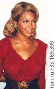 Beyonce Undated.Photo By John Barrett/PHOTOlink.. (2005 год). Редакционное фото, фотограф Adam Scull / age Fotostock / Фотобанк Лори