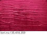 Pink background. Pink wood texture. cracked Pink paint texture. wood background. Raspberry Sorbet color. Стоковое фото, фотограф Александр Сергеевич / Фотобанк Лори