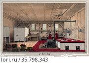 Women handling lathe machine in a factory in the USSR (Union of Soviet... Редакционное фото, агентство World History Archive / Фотобанк Лори