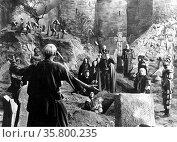 Hamlet. Редакционное фото, агентство World History Archive / Фотобанк Лори