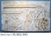 Drunken Dionysus visits a poet. Редакционное фото, агентство World History Archive / Фотобанк Лори