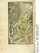 Fonte Avellana (Italy, Marche, Pesaro-Urbino province), monastery... Стоковое фото, фотограф Claudio Ciabochi/Education Images/Universal Images / age Fotostock / Фотобанк Лори