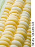 Corn. Стоковое фото, агентство Ingram Publishing / Фотобанк Лори