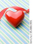 Heart. Стоковое фото, агентство Ingram Publishing / Фотобанк Лори