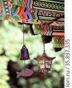 Korean Symbol. Стоковое фото, агентство Ingram Publishing / Фотобанк Лори