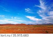 Weite Namibias, Landschaft Palmwag, landscape of Namibia, Palmwag... Стоковое фото, фотограф Zoonar.com/W. Woyke / age Fotostock / Фотобанк Лори