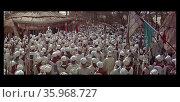 Khartoum is a 1966 film written by Robert Ardrey. Редакционное фото, агентство World History Archive / Фотобанк Лори