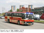 Lahti 300 (2008 год). Редакционное фото, фотограф Art Konovalov / Фотобанк Лори