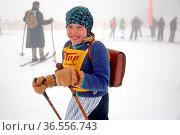 Ein Bild das an die gute alte Zeit erinnert, als die Kinder noch ... Стоковое фото, фотограф Zoonar.com/Joachim Hahne / age Fotostock / Фотобанк Лори