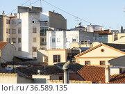 Almansa. Albacete Castilla-La Mancha, Spain. Стоковое фото, фотограф Antonio Real / age Fotostock / Фотобанк Лори