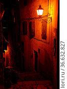 Häuser, Rovinj, Istrien, kroatien, altstadt, hausfassaden, gasse,... Стоковое фото, фотограф Zoonar.com/Volker Rauch / easy Fotostock / Фотобанк Лори