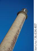 Leuchtturm, Maspalomas, Gran Canaria, faro, turm, kanaren, kanarische... Стоковое фото, фотограф Zoonar.com/Volker Rauch / easy Fotostock / Фотобанк Лори