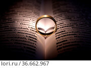 Ring mit Herz. Стоковое фото, фотограф Zoonar.com/Rüdiger Rebmann / easy Fotostock / Фотобанк Лори
