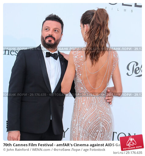 Купить «70th Cannes Film Festival - amfAR's Cinema against AIDS Gala - Arrivals Featuring: Izabel Goulart Where: Cap D Antibes, United Kingdom When: 25 May 2017 Credit: John Rainford/WENN.com», фото № 29176635, снято 25 мая 2017 г. (c) age Fotostock / Фотобанк Лори